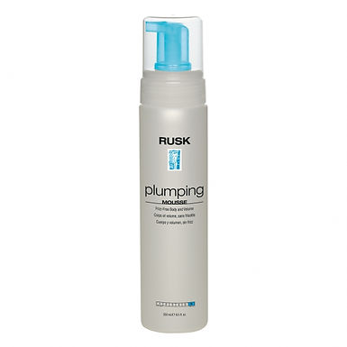 Mousse Plumping Rusk 8.5oz