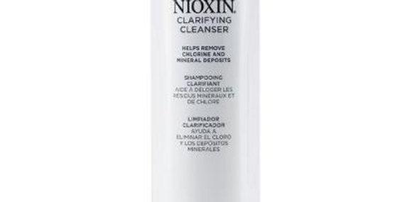 Shampooing Clarifiant Nioxin Thérapeutique