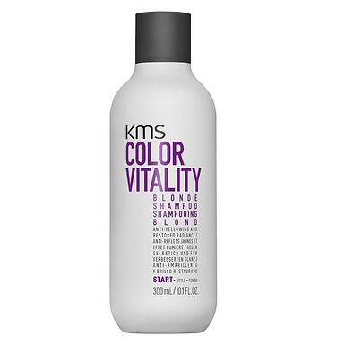 Shampooing ColorVitality Kms