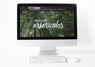 CONCEPTION DE SITE WEB | AGENCE LENOX | LAC-ETCHEMIN