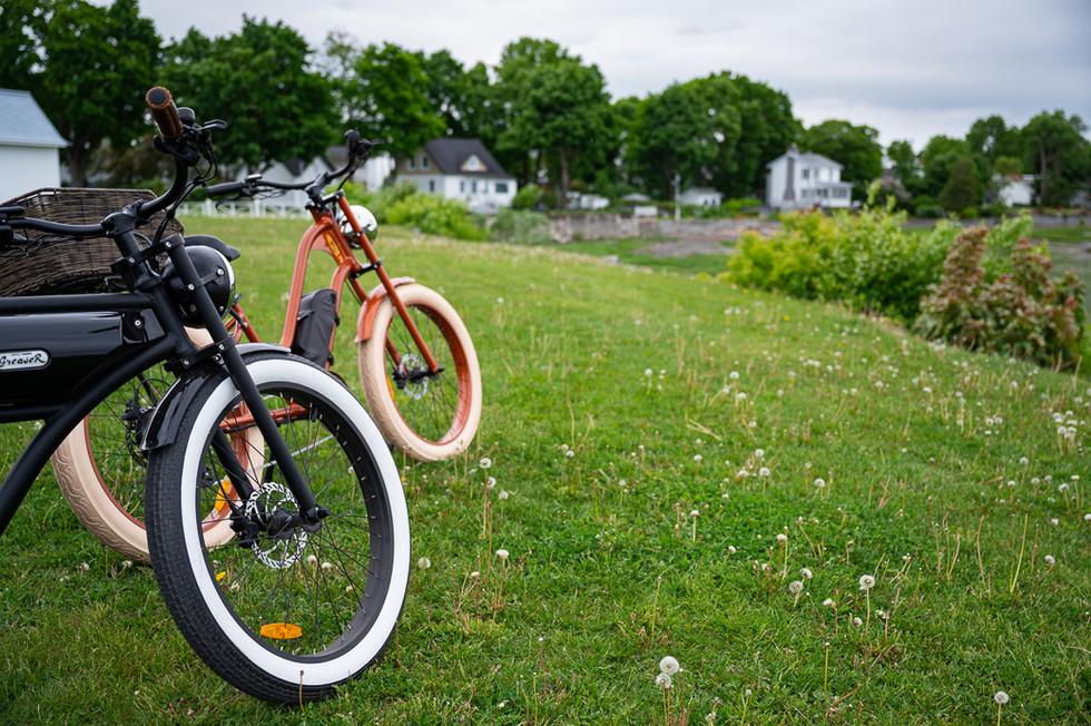VéloPoP! | Location de Vélos Électriques | St-Michel-de-Bellechasse