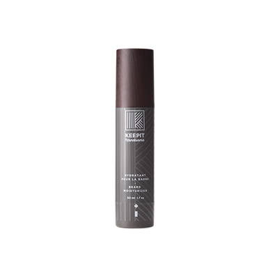 Hydratant Barbe Keep it Handsome 50ml