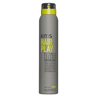 Texture remodelable HairPlay Kms 159g