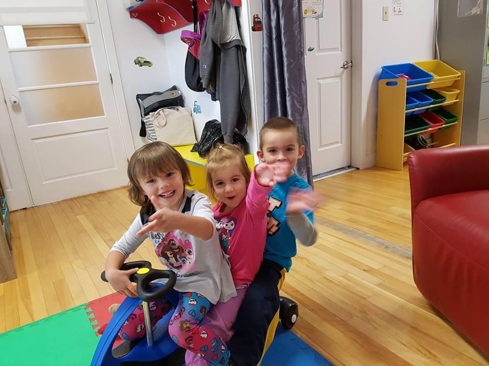 Parentaime | Maison de la famille des Etchemins | Lac-Etchemin et St-Prosper