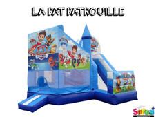 LA PAT PATROUILLE