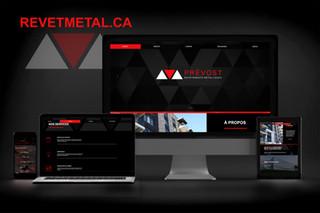 Mock up site web revetement metal prevost.jpg