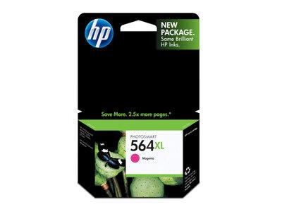 Cartouche HP 564 XL Magenta