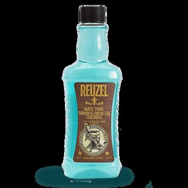 Tonique cuir chevelu bleu Reuzel 350ml