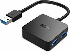 Concentrateur 4 Ports USB 3.0