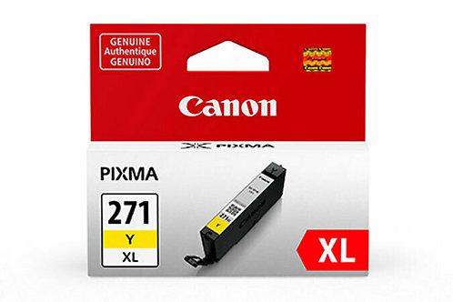 Cartouche CANON CLI-271 XL Jaune