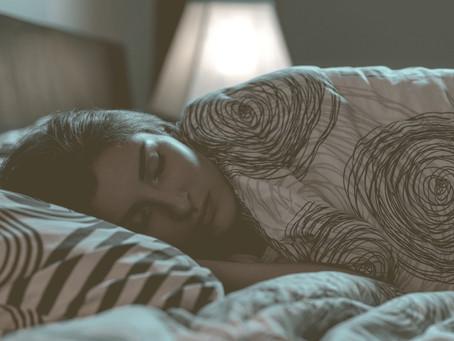 La meilleure routine pour s'endormir en 5 étapes faciles