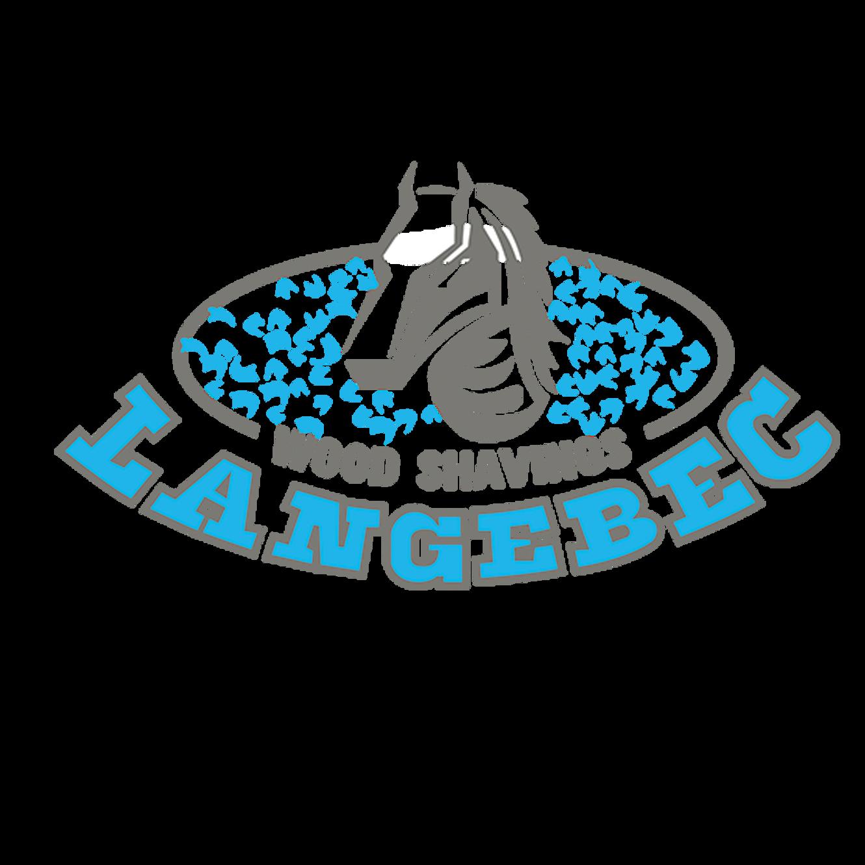 LANGEBEC - WOOD SHAVINGS - SAINTE-JUSTINE - CANADA