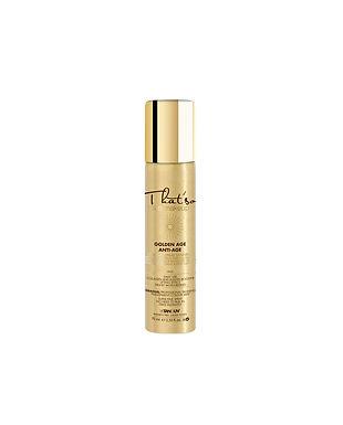 Spray bronzant Anti-Âge Golden Age That'So 75 ml