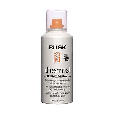 Fixatif Shine Thermal Str8 4.4oz
