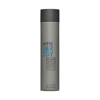 Spray de finition forte HairStay Kms 250g