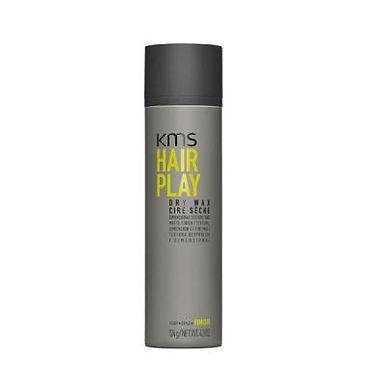 Cire sèche HairPlay Kms 124g