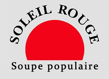 SOLEIL ROUGE SOUPE POPULAIRE | MRC DES ETCHEMINS