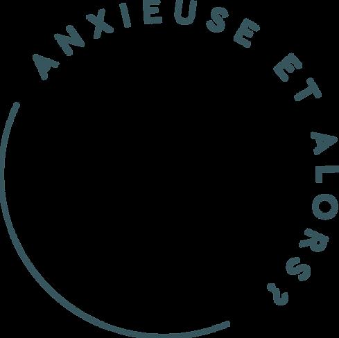 Anxieuse et Alors ? | Bougies, toiles et tasses | Pensée positive | Québec