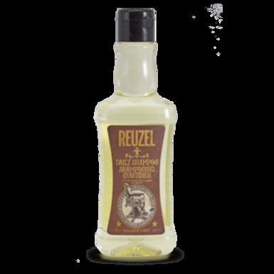 Shampooing quotidien blanc Daily Reuzel