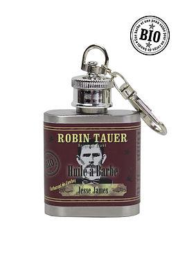 Huile à barbe JESSE JAMES Robin Tauer
