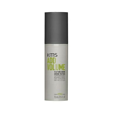 Crème texture AddVolume Kms 75 ml