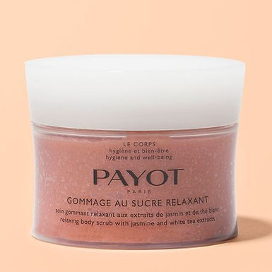 Gommage Sucre Relaxant