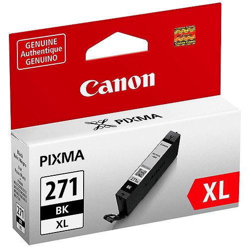 Cartouche CANON CLI-271 XL Noir