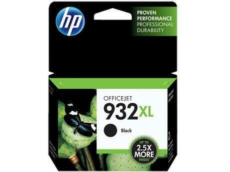 Cartouche HP 932XL Noir