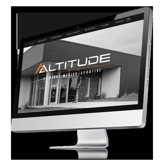 Clinique Altitude