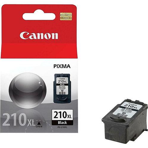 Cartouche CANON PG-210 XL Noir