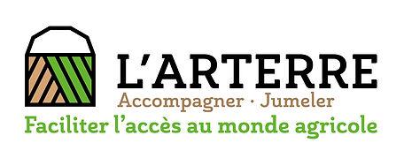 ARTERRE | MRC DES ETCHEMINS