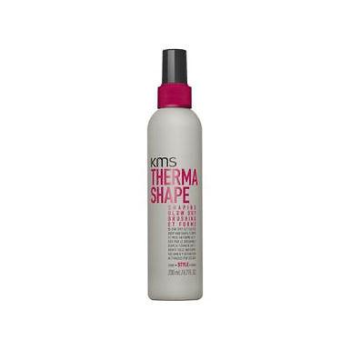 Spray brushing et forme ThermaShape Kms 200ml
