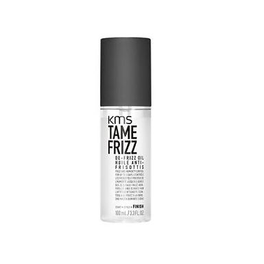 Huile anti-frisottis TameFrizz Kms 100 ml