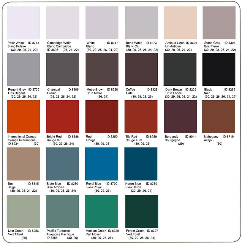Moulures modernes revêtement charte de couleur recouvrement  extérieur panneau architecturaux panneaux  moderne moulure mur sandwich rideau metal en feuille