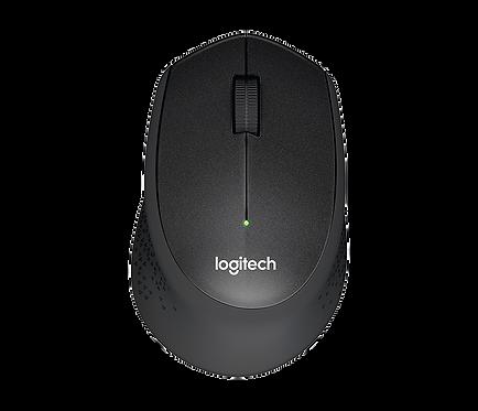 Souris Logitech M330