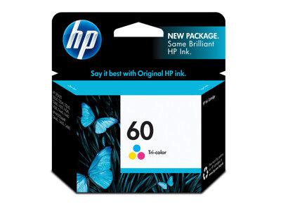 Cartouche HP 60 Couleur