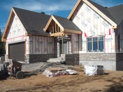 Construction résidentielle