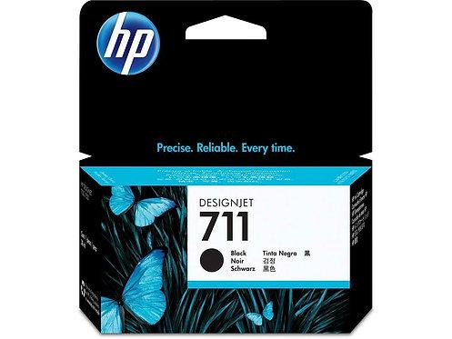 Cartouche HP 711 Noir