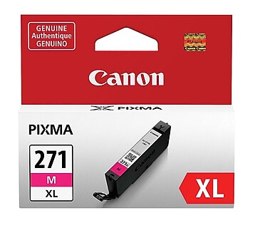 Cartouche CANON CLI-271 XL Magenta