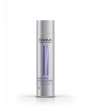 Kadus Shampooing Color Revive (Blond) 250 ml