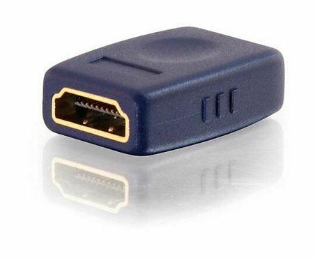 Coupleur HDMI - Adaptateur HDMI femelle vers femelle