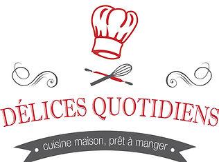 Délice Quotidien - Saint-Anselme - Mets préparés - Gâteaux présonnalisés - Repas à emporter - Pâtisserie - Traiteur - Buffet froid - Buffet chaud - Menu du jour -  Menu garderie