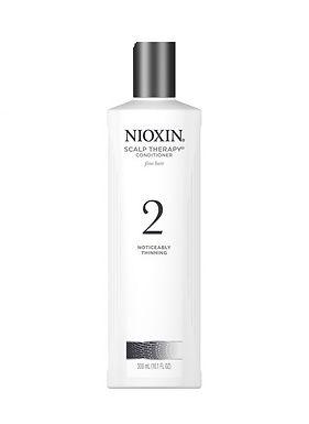 Revitalisant Nioxin Système 2