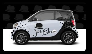 L'identité corporative d'une entreprise débute par la conception graphique d'un logo qui lui permettra de se distinguer de la concurrence, tout en rendant l'image de l'entreprise UNIQUE.  Création de logo   Graphisme  Image de marque (branding)  Recherche de nom d'entreprise  Identité visuelle  Signature d'entreprise (slogan)  Normes graphiques  Refonte de logo  Outils de communication (logo, papeterie, brochure, publicité)