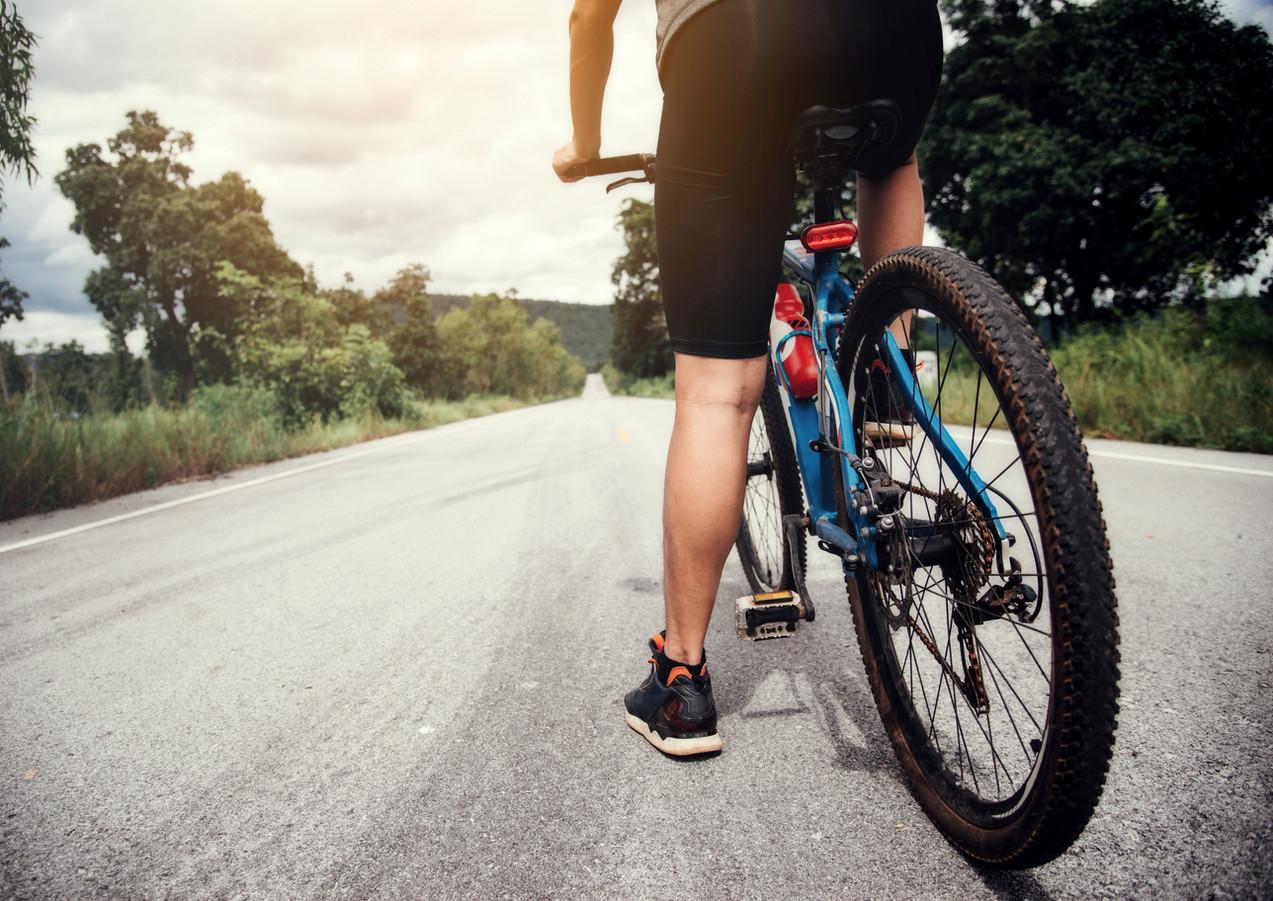 Club de Vélo de Sainte-Justine | Mrc des Etchemins