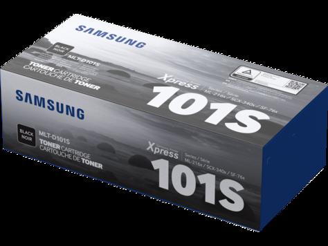 Cartouche Samsung/HP MLT-D101S
