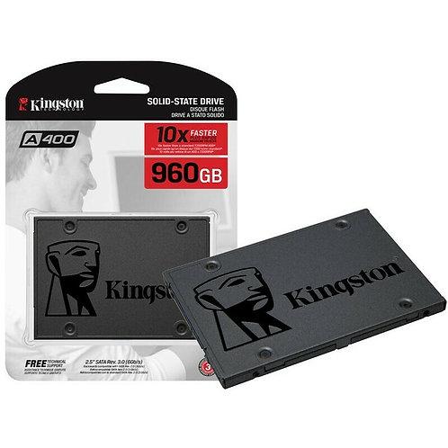 Disque dur 960 Go SSD