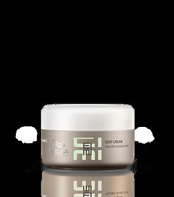 Crème modelante tenue souple Grip Cream Eimi Wella 2.51oz