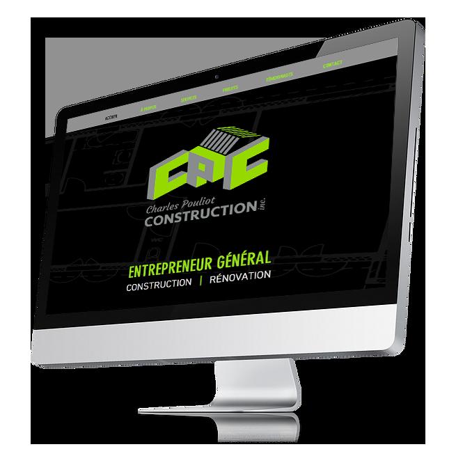 Charles Pouliot Construction inc.