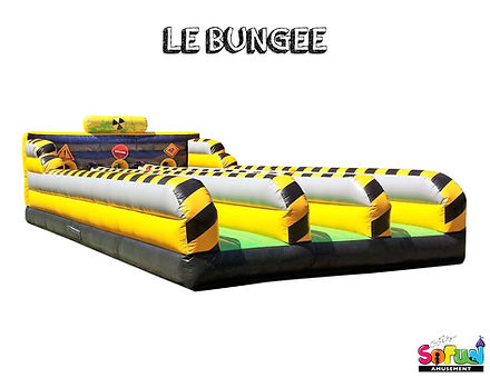 LE BUNGEE